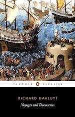 Voyages and Discoveries af Richard Hakluyt, Jack Beeching