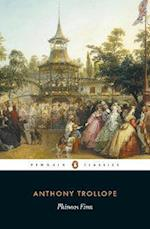 Phineas Finn, The Irish Member af John Sutherland, Anthony Trollope