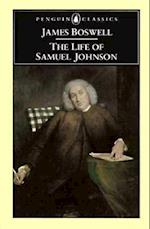 The Life of Samuel Johnson af james Boswell