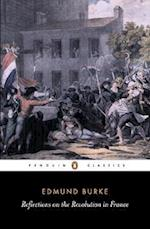 Reflections on the Revolution in France af Conor Cruise O brien, Edmund Burke