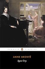 Agnes Grey af Angeline Goreau, Anne Bronte