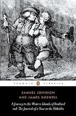 A Journey to the Western Islands of Scotland and the Journal of a Tour to the Hebrides af james Boswell, Samuel Johnson, Peter Levi