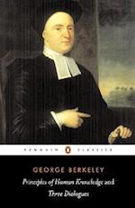 Principles of Human Knowledge af George Berkeley, Roger Woolhouse