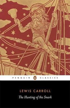 Bog, paperback The Hunting of the Snark af Henry Holiday, Martin Gardner, Lewis Carroll