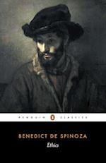 Ethics af Stuart Hampshire, E M Curley, Benedictus De Spinoza