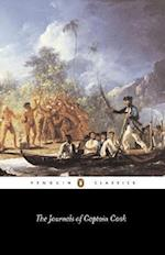 The Journals Of Captain Cook, af Philip Edwards, James Cook, J C Beaglehole