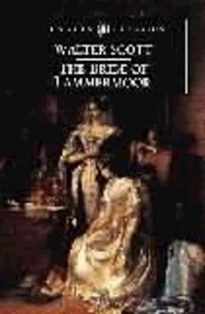 Bog, paperback The Bride of Lammermoor af J H Alexander, Claire Lamont, Walter Scott