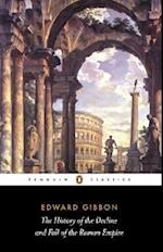 The History of the Decline and Fall of the Roman Empire af David Womersley, Edward Gibbon