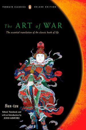 Bog, paperback The Art of War af John Minford, Tzu Sun, Sun Tzu