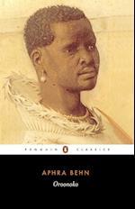 Oroonoko af Aphra Behn, Janet Todd