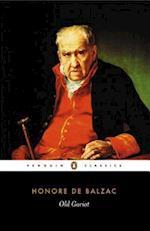 Old Goriot af Honoré de Balzac
