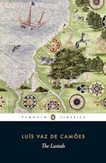 The Lusiads af William C Atkinson, Luis De Camoes