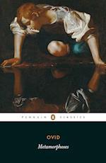 The Metamorphosis af Ovid, Denis Feeney