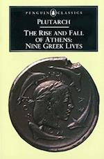 The Rise and Fall of Athens af Ian Scott Kilvert, Plutarch