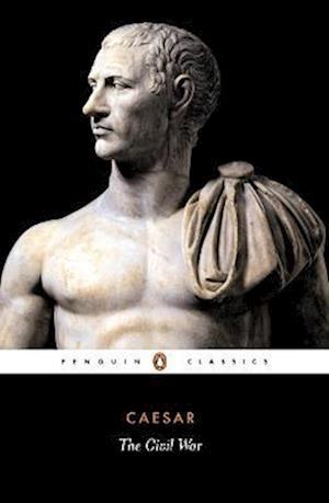 Bog, paperback The Civil War af Jane F Gardner, Jane Gardner, Julius Caesar