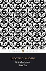 Orlando Furioso af Ludovico Ariosto, Barbara Reynolds