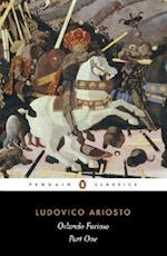 Orlando Furioso af Barbara Reynolds, Ludovico Ariosto