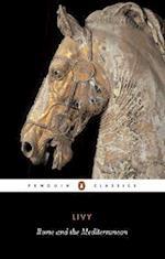 Rome and the Mediterranean af Titus Livy, Titus Livius, A McDonald