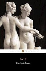 The Erotic Poems, af Peter Green, Ovid