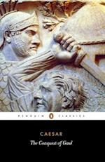 The Conquest Of Gaul, af S A Handford, Julius Caesar, Jane Gardner