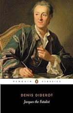 Jacques the Fatalist af Denis Diderot, Martin Hall, Michael Henry