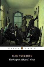 Sketches from a Hunter's Album af Ivan Turgenev, Richard Freeborn, Ivan Sergeevich Turgenev