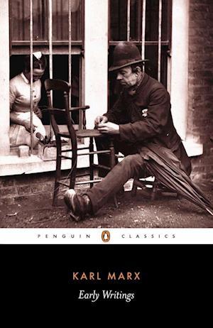 Bog paperback Early Writings af Rodney Livingstone Lucio Colletti Gregor Benton
