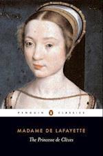 The Princesse De Cleves af Madame De La Fayette, Robin Buss