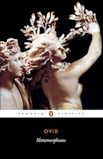 Metamorphoses af Ovid, David Raeburn, Denis Feeney