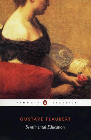 Bog paperback Sentimental Education af Geoffrey Wall Gustave Flaubert Robert Baldick