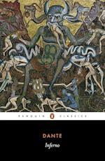 Inferno: The Divine Comedy I af Dante, Dante Alighieri, Robin Kirkpatrick