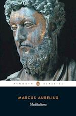 Meditations af Marcus Aurelius, Martin Hammond, Emperor Of Rome Marcus Aurelius