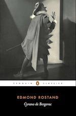 Cyrano de Bergerac af Carol Clark, Edmond Rostand