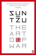 The Art of War af John Minford, Tzu Sun