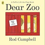 Dear Zoo af Rod Campbell