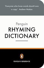 The Penguin Dictionary of English Synonyms and Antonyms