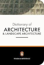 The Penguin Dictionary of Architecture and Landscape Architecture af John Fleming, Nikolaus Pevsner, Hugh Honour