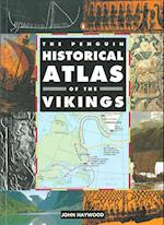 Penguin Historical Atlas of the Vikings, The (PB) - Penguin
