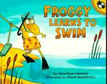 Froggy Learns to Swim (Froggy)