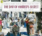 The Day of Ahmed's Secret af Ted Lewin, Judith Heide Gilliland, Florence Parry Heide