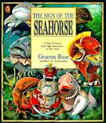 The Sign of the Seahorse (Picture Puffin books)