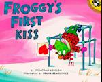 Froggy's First Kiss (Froggy)