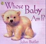 Whose Baby Am I? af John Butler