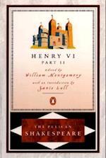 Henry VI, Part 2 (Pelican Shakespeare Paperback)