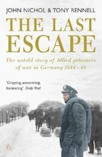The Last Escape af John Nichol, Tony Rennell
