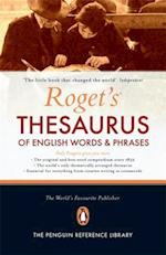 Roget's Thesaurus of English Words and Phrases af Peter Mark Roget