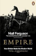 Empire af Niall Ferguson