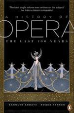 A History of Opera af Roger Parker