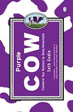 Purple Cow af Seth Godin