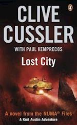 Lost City (Numa files)